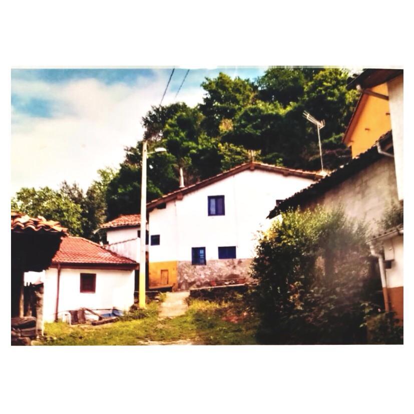 Apartamentos Rurales San Feliz, antes de la reforma